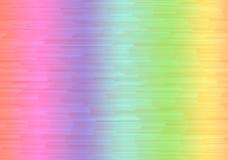Rainbow gradient background Royalty Free Stock Photos