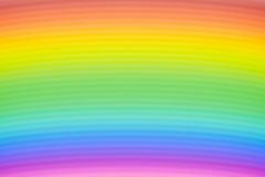 Rainbow gradient background Stock Photos