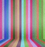 Rainbow Lines Background. Royalty Free Stock Images