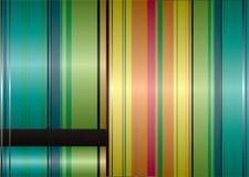Rainbow natural Stock Photography