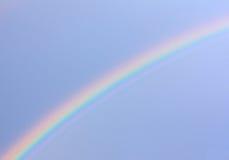 Rainbow, natural phenomenon. Stock Photography