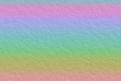 Rainbow paper background. Colorful Mix Rainbow paper background Stock Photo