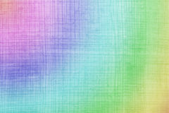 Rainbow papyrus. Blank papyrus texture or background Royalty Free Stock Image