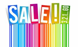 Rainbow sale Stock Images