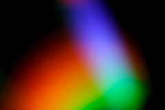 Rainbow Series #2. Rainbow Background stock image