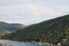 Rainbow Royalty Free Stock Image