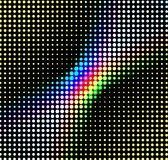 Rainbow spectrum Royalty Free Stock Images