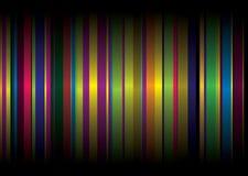 rainbow spin Διανυσματική απεικόνιση
