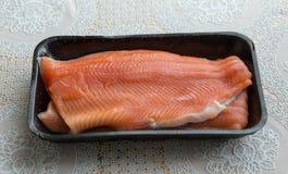 Rainbow trout. Royalty Free Stock Photos