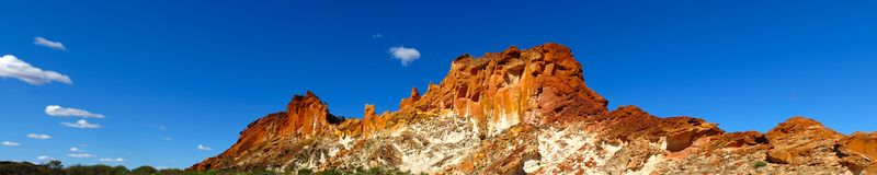 Rainbow Valley, Northern Territory, Australia Stock Photos
