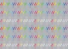 Rainbow wallpaper Royalty Free Stock Photo