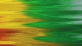 Rainbow water ripple texture. Video of rainbow water ripple texture stock video footage