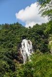 Rainbow Waterfall Royalty Free Stock Photo
