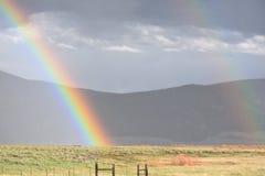 rainbows στοκ φωτογραφίες με δικαίωμα ελεύθερης χρήσης