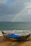Rainbows Stock Photography