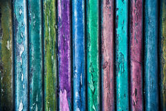 Rainbows wooden background for many applications Royalty Free Stock Photography