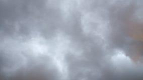 raincloud Lizenzfreies Stockfoto
