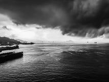 raincloud Foto de archivo libre de regalías
