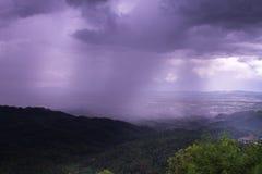 raincloud Lizenzfreie Stockbilder