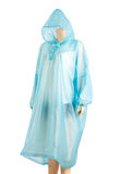 Raincoat Stock Photo