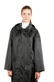 Raincoat Royalty Free Stock Photo