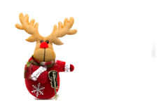 Raindeer Royalty Free Stock Images