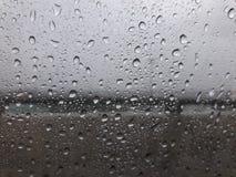 raindrop photographie stock