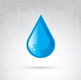 Raindrop Stock Images