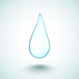 Raindrop Royalty Free Stock Images