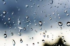 raindrop Στοκ φωτογραφίες με δικαίωμα ελεύθερης χρήσης
