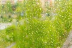 raindrop Zdjęcia Stock