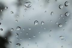 raindrop Fotografía de archivo libre de regalías