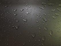 raindrop Zdjęcia Royalty Free