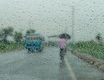 raindrops στοκ φωτογραφίες