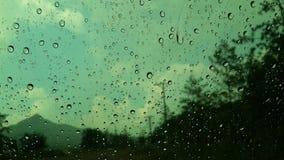 raindrops Imagens de Stock