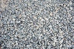 Blöta pebblen Royaltyfri Fotografi