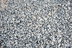 Wet pebble Royalty Free Stock Photography