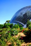 Rainforest Conservatory Royalty Free Stock Image
