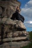A rainha da natureza Fotografia de Stock