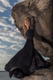 A rainha da natureza Foto de Stock Royalty Free