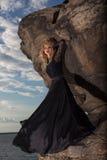 A rainha da natureza Fotos de Stock Royalty Free