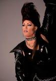 Rainha do arrasto Imagem de Stock