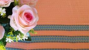 A rainha do hybrida de Rosa da flor aumentou fotografia de stock royalty free