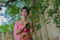Rainha do Naga imagem de stock royalty free