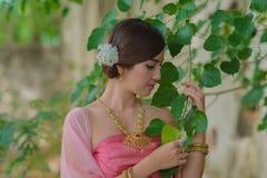 Rainha do Naga fotos de stock