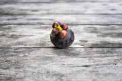 Rainha dos frutos Fotografia de Stock