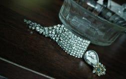 Rainha efervescente Imagens de Stock Royalty Free