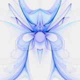 Rainha feericamente com esfera de cristal Fotos de Stock Royalty Free