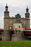 Rainha Louise Bridge Imagem de Stock Royalty Free