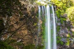 Rainha Mary Falls Fotografia de Stock Royalty Free